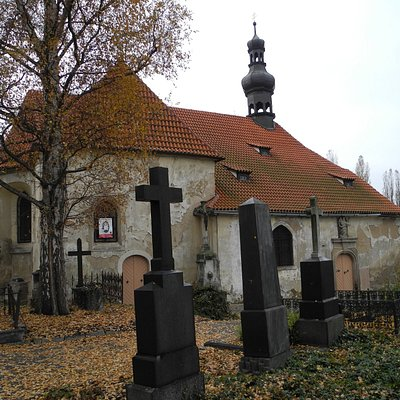 Plzeň, Kostel svatého Mikuláše
