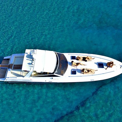 seastar yacht 45ft