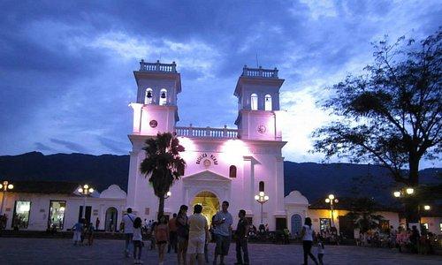 Basilica Menor de San Juan Bautista