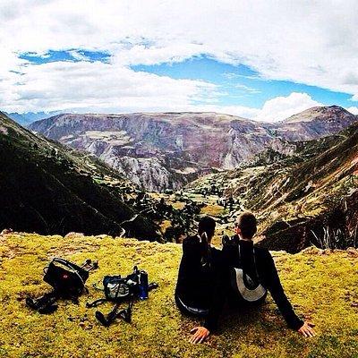 Hikes & Friends on Peru