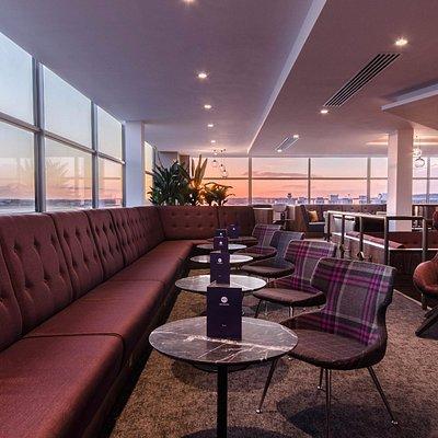 No1 Lounges, Gatwick South