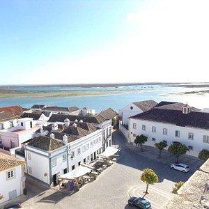 Visit Faro Tour