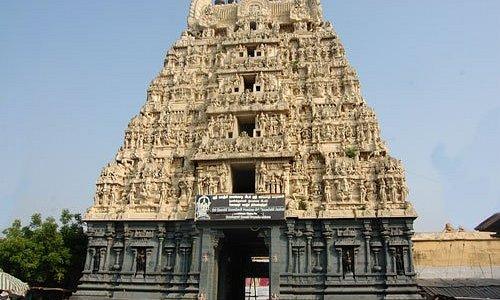 Kamakshiamman Temple