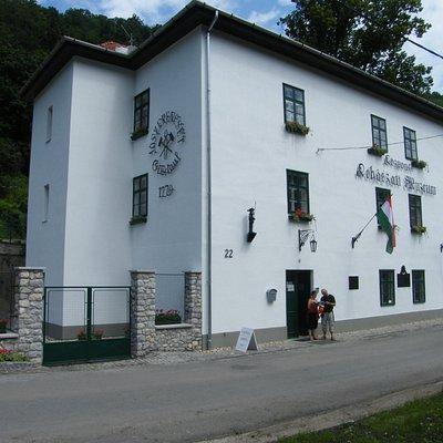Kohászati Múzeum