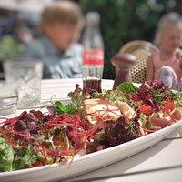 gedeost-salat