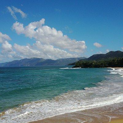 Playa Lanza del Norte