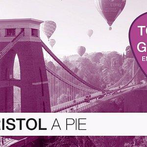 Rutas en español por Bristol