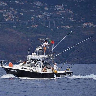 Dream Catcher sport Fishing .MA Big game Fishing trips