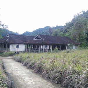 Viet Hai village ( for trekking )