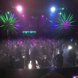 Oro nightclub good experience 😎