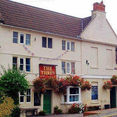 Three Crowns Pub Chippenham