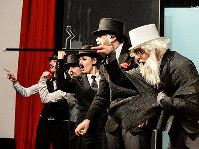 Semplicemente...Mary Poppins Il Musical