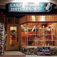Lake George Distilling Co.