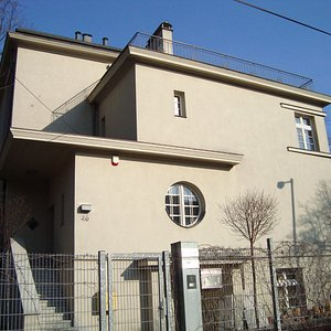 Kilińskiego 46 - taras na dachu i okno-bulaj