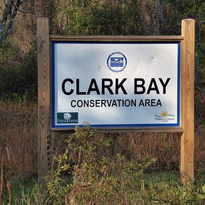 Welcome to Clark Bay