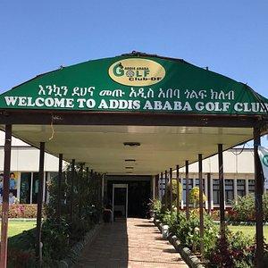 Addis Ababa Golf Club