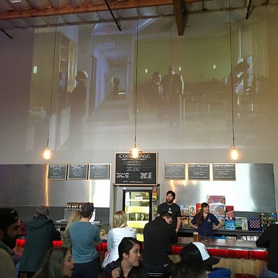Cooperage Brewing Company