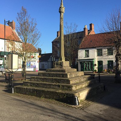 Market Cross Spilsby