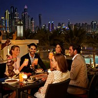 Frevo at Fairmont The Palm, Dubai