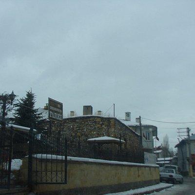 Sivas Kemankeş Kara Mustafa Paşa Camisi 25