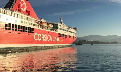 Corsica Linea