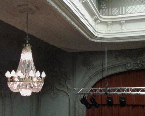 Théâtre Chatel Guyon