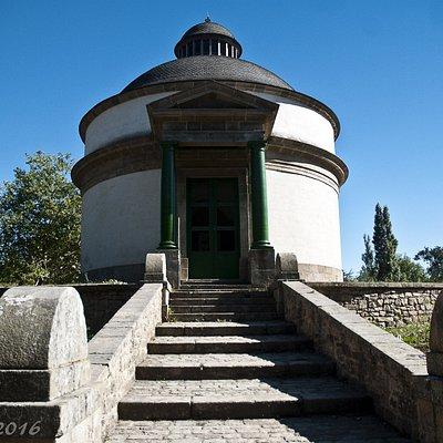 Mausolee de Cadoudal