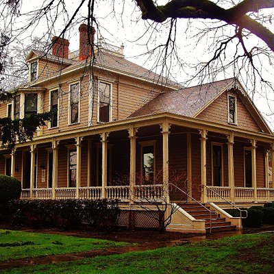 Howard House