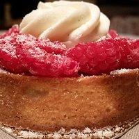 Sugamour cake