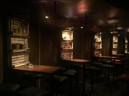 Club Maze - live music bar