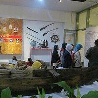 """Subtema """"Sejarah Rempah"""" Museum Nasional Sejarah Alam Indonesia"""