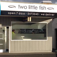 Two Little Fish