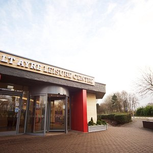 Salt Ayre Leisure Centre