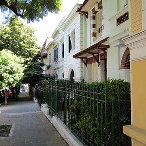 Barrio Ingles