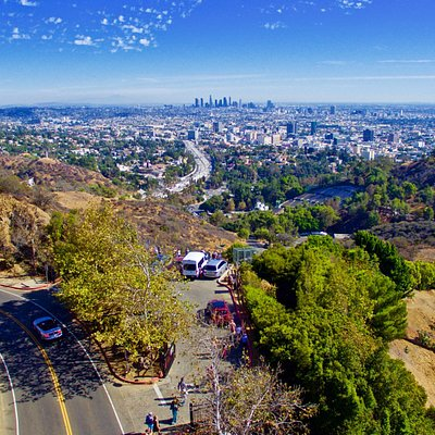 Hollywood Tourz - Sightseeing Tours of Los Angeles, California