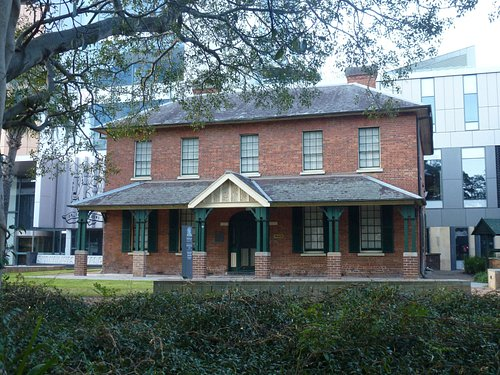 Brislington Medical & Nursing Museum