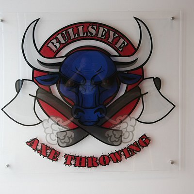 Mess with the Bull you get the Horns!