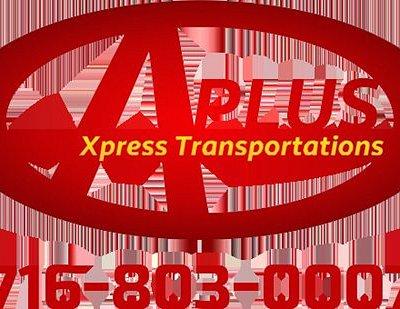 aplus xpress transportations