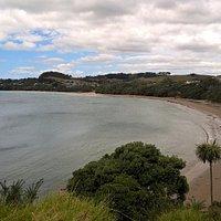 Taumarumaru Scenic Reserve Walk