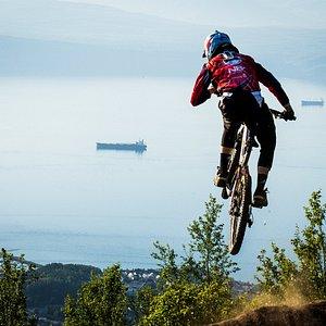 Narvik MTB Mountain Bike Narvikfjellet