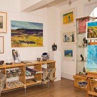Church Street Gallery Original Paintings, British Printmakers and beautiful gifts.