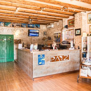 Paiz Travel agency