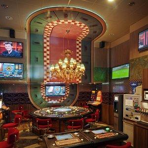 Casino City Lange Niezel