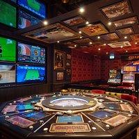 Casino City Oudezijds Achterburgwal