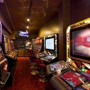 Casino City Reguliersbreestraat