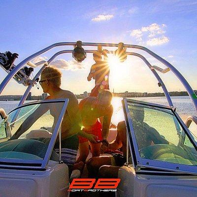 BoatBrothers Sea Ray 175 Sport