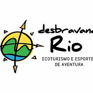 Marca Desbravando Rio