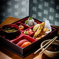 Bento Box Lunch Special