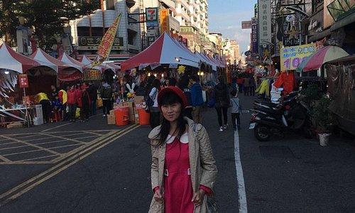 天津街商圈