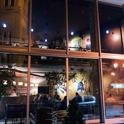 """""""Galleria caffe"""" , photo: Zoran Jovanovic Jus"""